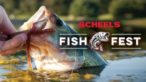 SCHEELS Fish Fest - Saturday, March 2, 2019